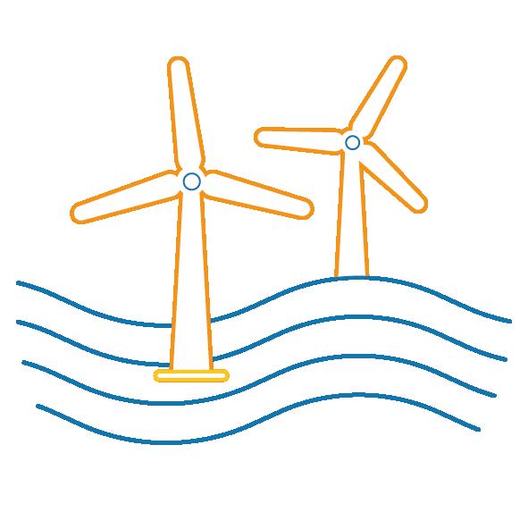 wind energy offshore renewable